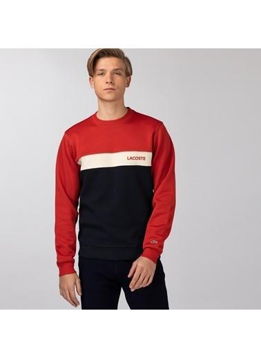 Lacoste Sweatshirt Renkli